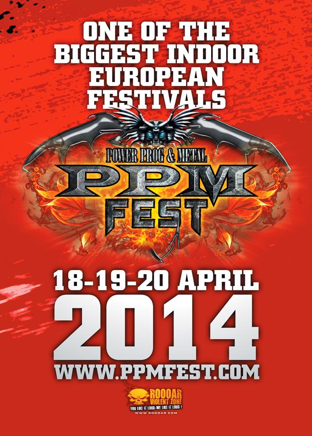 PPM Festival 2014