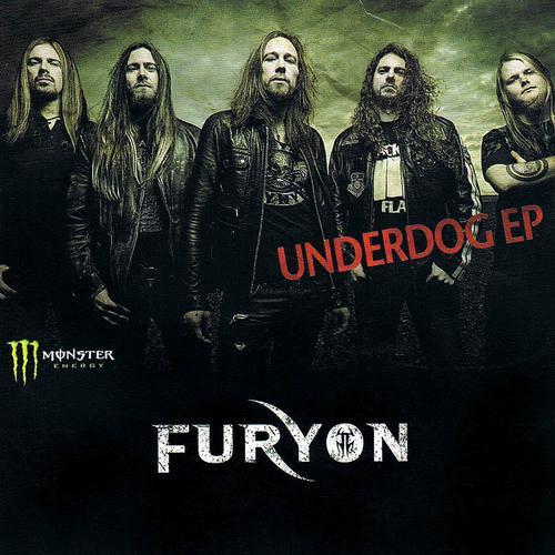 Furyon - Underdog