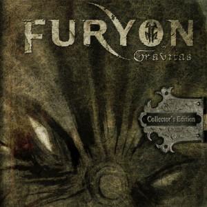 Furyon - Gravitas