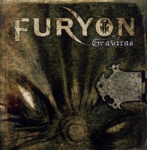 Furyon - Gravitas (2012)