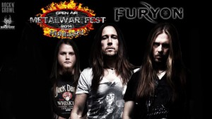 MetalWar Fest