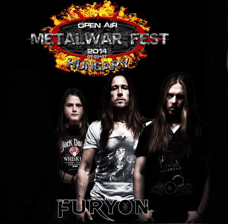 Metal War Fest 2014