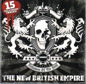 The New British Empire