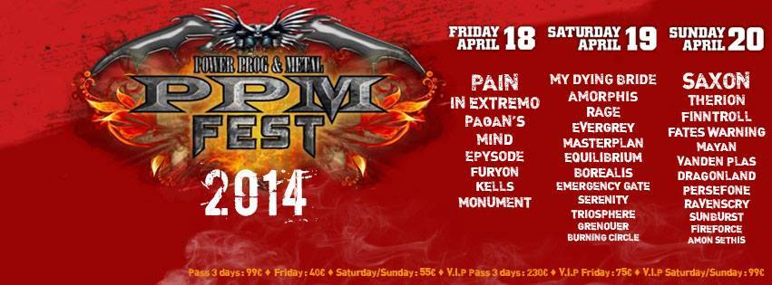 Furyon PPM Fest 2014