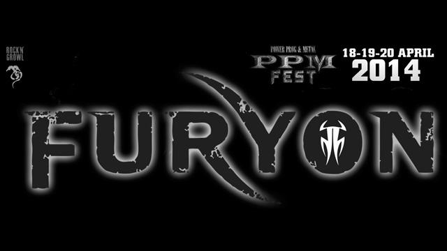 Furyon PPM Festival 2014