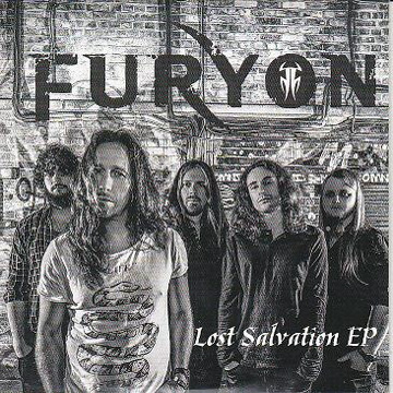 Furyon Lost Salvation EP