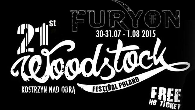 Furyon Woodstock Festival